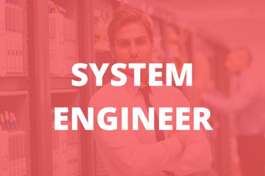 System Engineer1