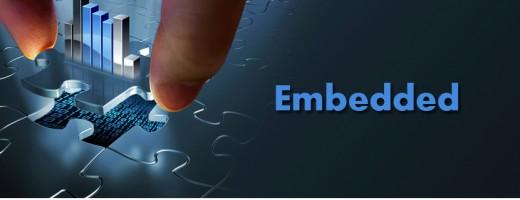 Embedded #1
